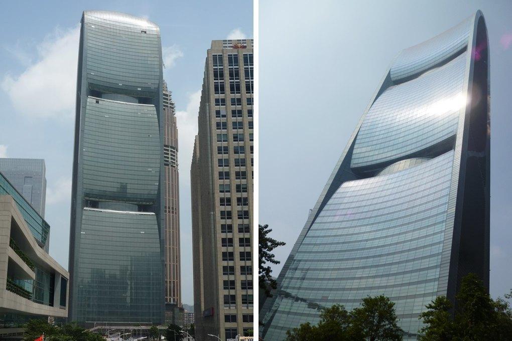 Продажи вверх: 10 самых дорогих небоскрёбов корпораций. Изображение № 29.