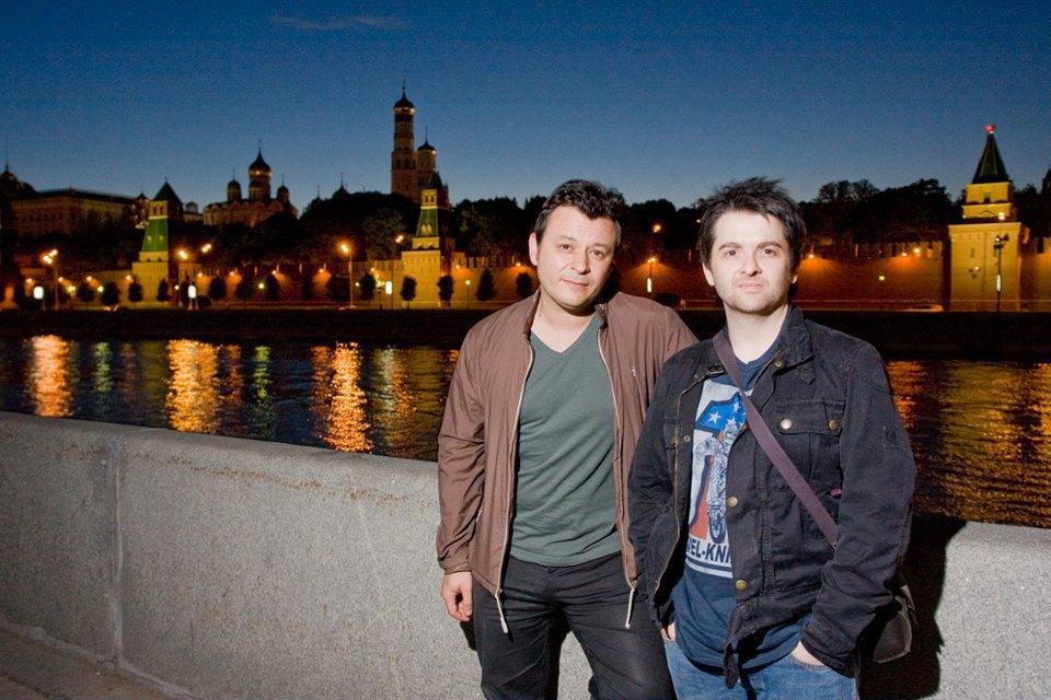 Камера наблюдения: Москва глазами Игоря Родина. Изображение № 24.