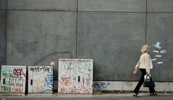 Изображение 13. Восточный Берлин (часть 2).. Изображение № 15.