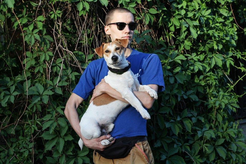 Собачья работа: Кто убирает засвоими питомцами. Изображение № 8.