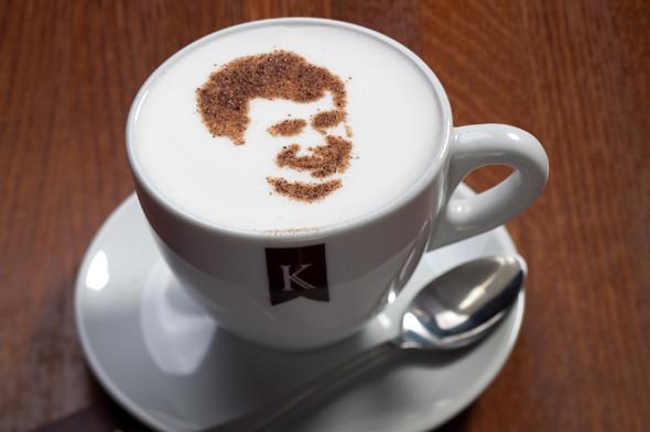 В «Кофеине» выбирают президента. Изображение № 4.