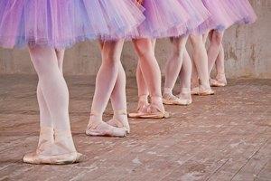 «50оттенков серого» вкино, вечер русского балета ивыставка модернистов . Изображение № 4.