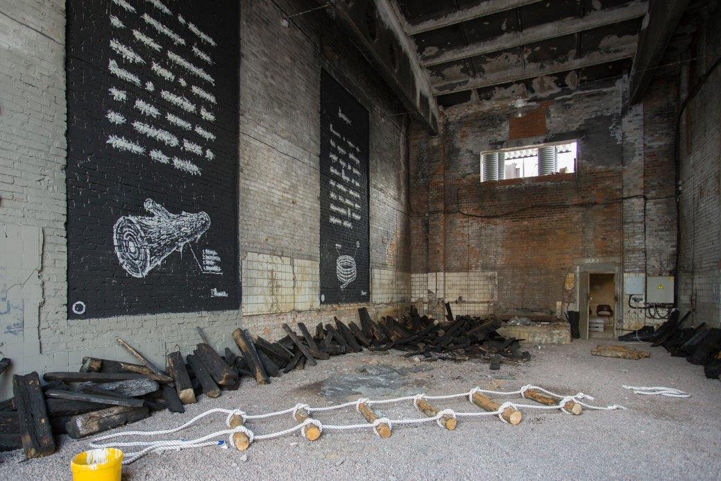 Что происходит с Музеем стрит-арта вновом сезоне. Изображение № 8.