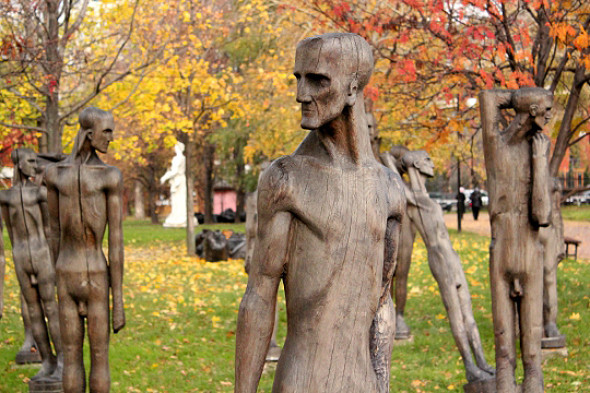 Парк «Музеон» ждет глобальная реконструкция. Изображение № 21.