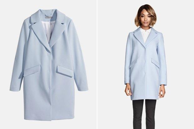 Где купить женское пальто: 9вариантов от 3500 до 15500рублей. Изображение № 2.