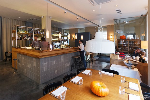 Новое место: Ресторан и кафе Probka на Добролюбова. Изображение № 19.