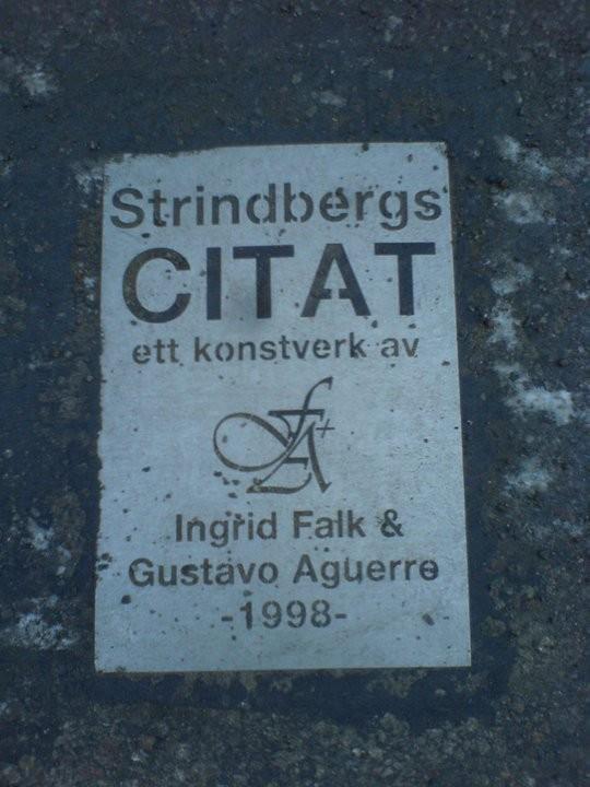 Изображение 21. Стоки и холмы Стокгольма.. Изображение № 10.