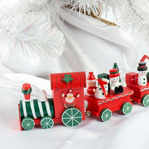 Что дарить: 10 игрушек к Новому году. Изображение № 1.