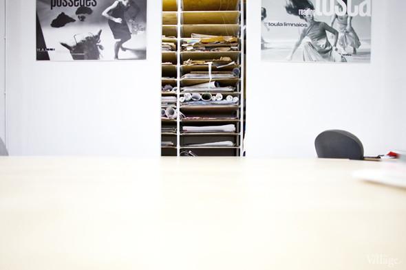 Офис недели (Москва): Zolotogroup и Ostengruppe. Изображение № 13.