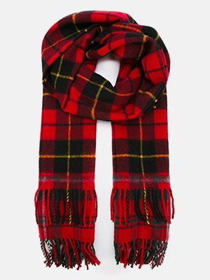 18 мужских шарфов . Изображение № 13.