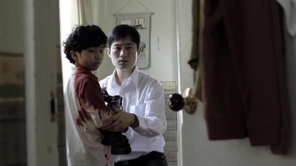 Гид по фестивалю корейских короткометражек. Изображение № 2.