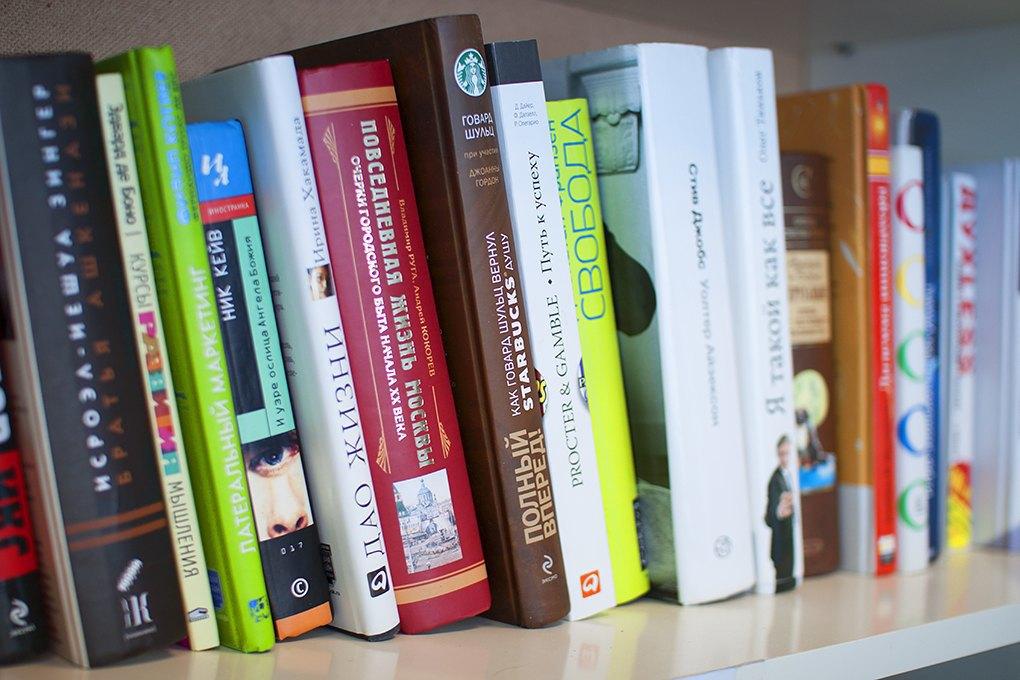 FriendsBook: Удастся листуденткам заработать напрокате книг?. Изображение № 5.