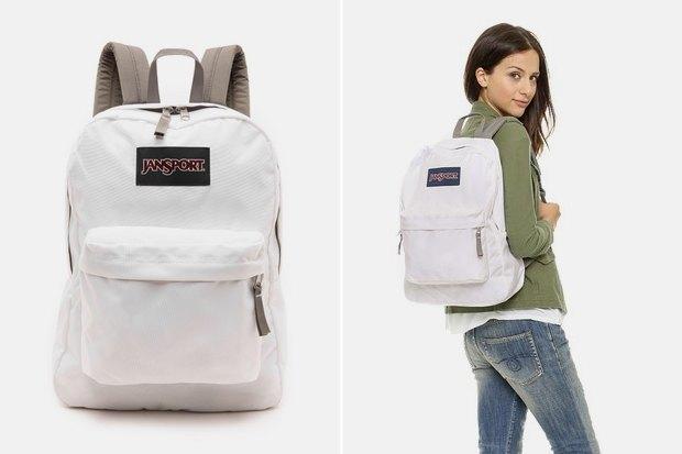 Где купить женский рюкзак: 9вариантов от 1 700 до 12 500 рублей. Изображение № 3.