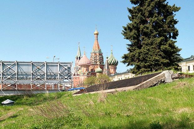 Как создать необычный парк: 5советов архитектора «Хай-Лайна». Изображение № 10.
