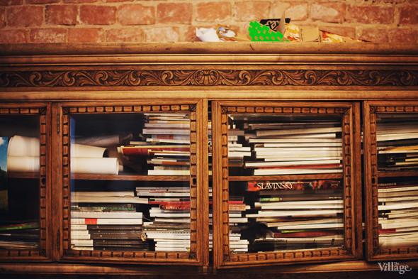 Офис недели (Петербург): Архитектурная мастерская Сергея Ерофеева. Изображение № 46.