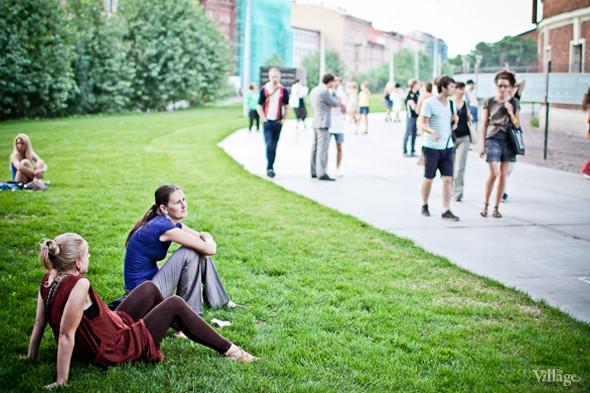 Лето в «Новой Голландии»: участники программы о дальнейших планах. Изображение № 29.