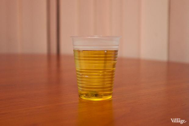 Чай — бесплатно. Изображение № 18.