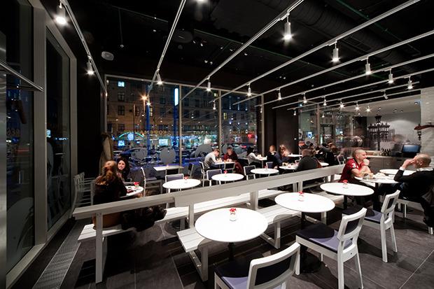 Москва-24: Где можно поесть ночью. Изображение № 26.
