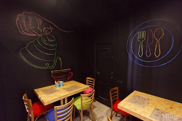 Новое место: Кофейня «ДоМоД». Изображение № 17.