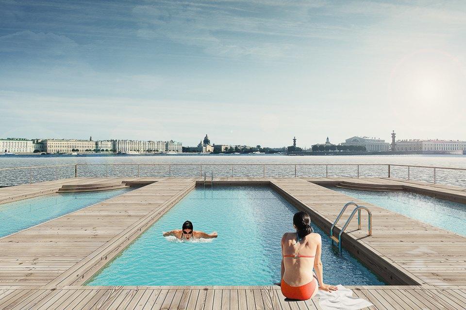 «Хватит мусолить, давайте делать»: Как Rhizome стали самыми модными архитекторами Петербурга. Изображение № 4.