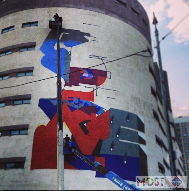 Утро в Москве: 10 июля. Изображение № 10.