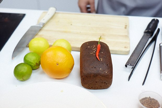 Шеф дома: Новая русская кухня Андрея Рывкина. Изображение № 33.