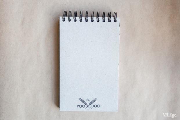 Блокнот WooDoo — 200 рублей. Изображение № 33.