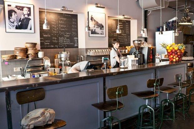 Кафе Ess-Thetik. Изображение № 41.