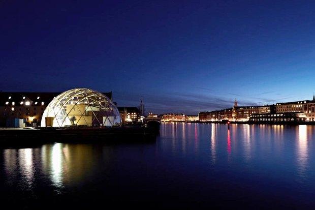Как Копенгаген готовится к«Евровидению». Изображение № 13.