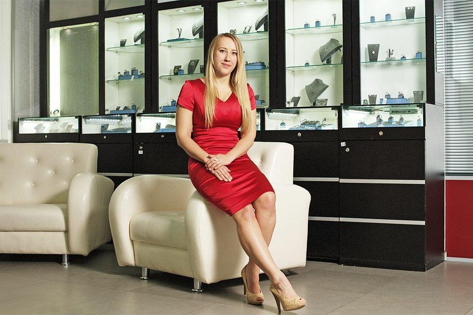 «Небо в алмазах»: Каксоздать самый крупный встране онлайн-гипермаркет ювелирных изделий . Изображение № 1.