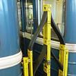 Фоторепортаж: Станция метро «Адмиралтейская» изнутри. Изображение № 1.