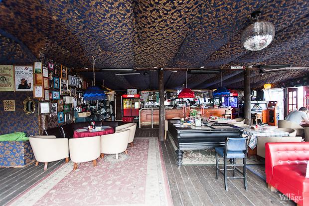 У моря погоды: Рестораны и бары на Крестовском. Изображение № 10.
