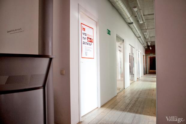 Офис недели (Москва): Студия «Салливан». Изображение № 5.