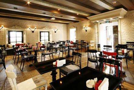 Изображение 17. Детское время: 12 московских кафе, в которые приятно ходить с детьми.. Изображение № 9.