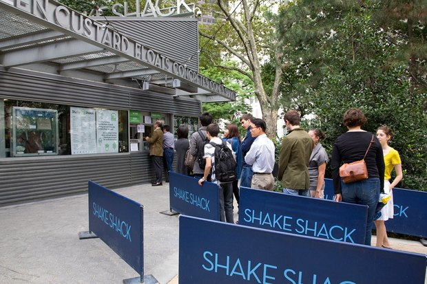 CEO и шеф-повар Shake Shack о своих ресторанах и работе в Москве. Изображение № 18.