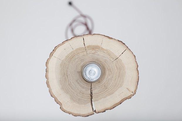 Cделано из дерева: 7 российских мебельных мастерских. Изображение № 12.