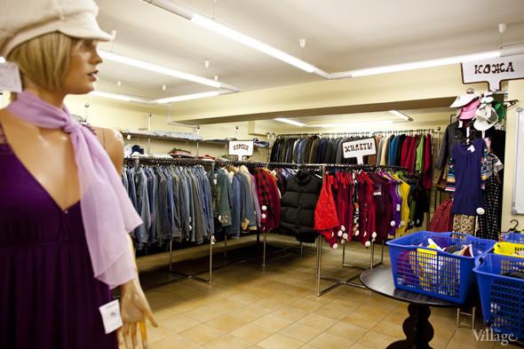 Гид по секонд-хендам и винтажным магазинам: 11 мест в Москве. Изображение № 87.