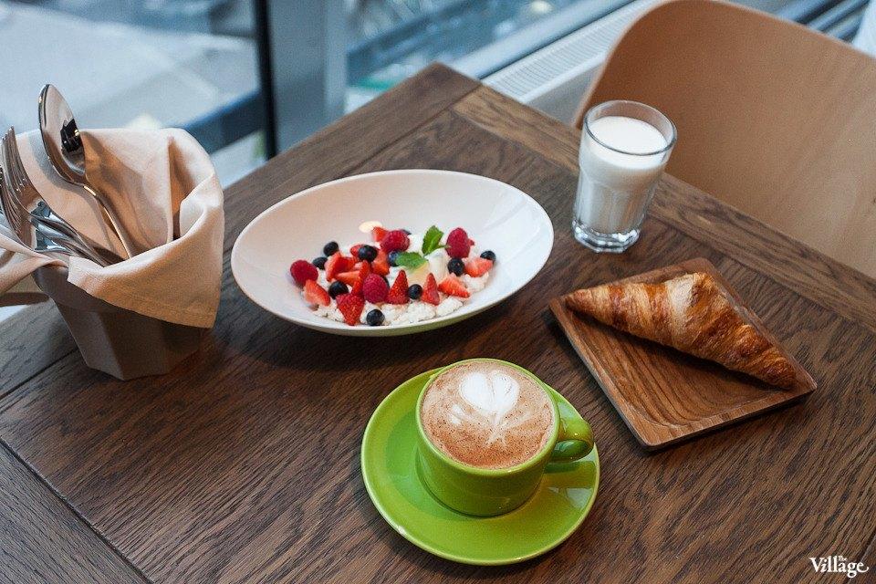 Никогда не поздно:17 мест, где завтракают после полудня. Изображение № 7.