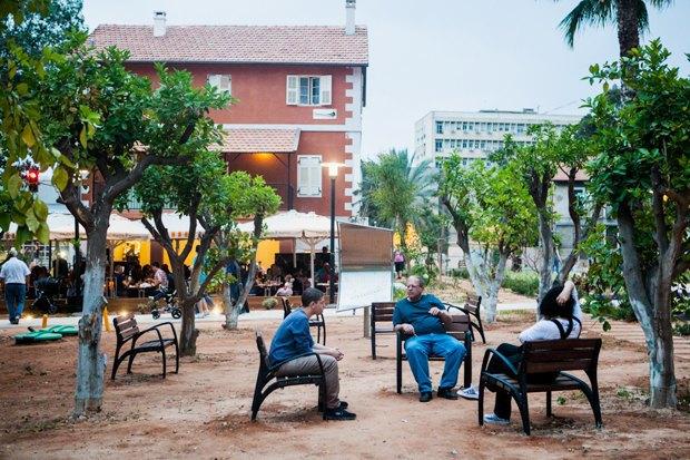 10 мест вТель-Авиве, куда ходят сами тельавивцы. Изображение № 14.