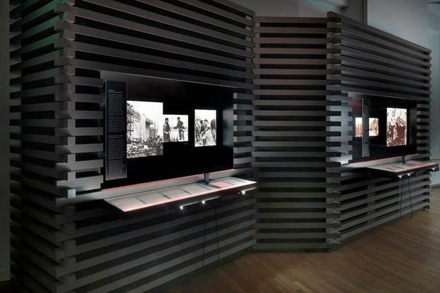 Иностранный опыт: 5еврейских музеев вмире. Изображение № 10.