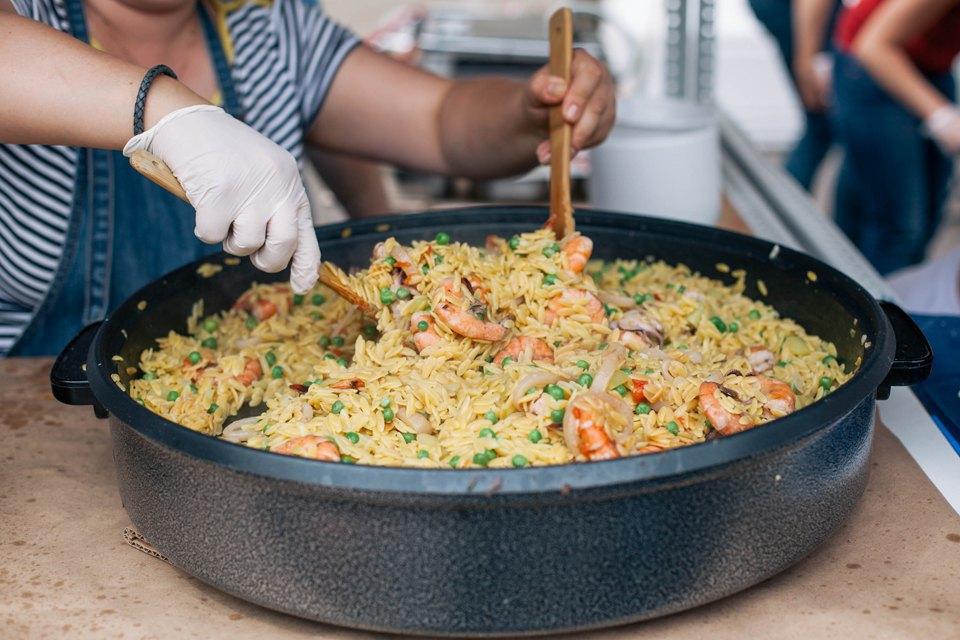 Как прошёл юбилейный Городской маркет еды. Изображение № 28.