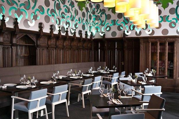 17 новых ресторанов икафе вМоскве. Изображение № 9.