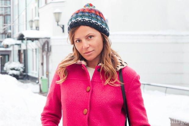Внешний вид (Москва): Алла Беляк-Акперова, совладелица компании FIF Group. Изображение № 7.