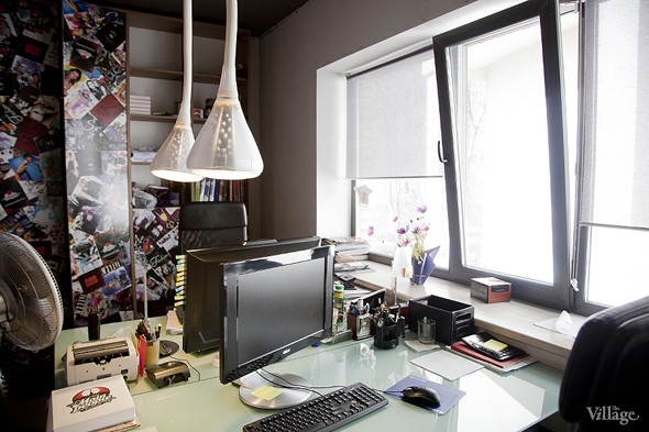 Офис недели. Изображение № 12.