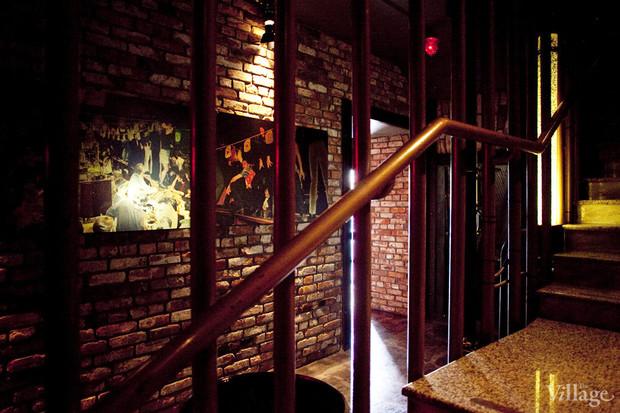 В Москве вновь открылся бар Hungry Duck. Изображение № 23.
