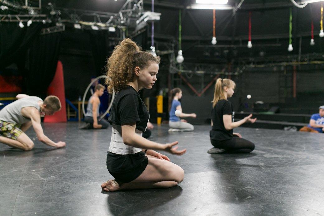 15 лет «Упсала-цирку»: Как трудные подростки становятся цирковыми артистами. Изображение № 9.
