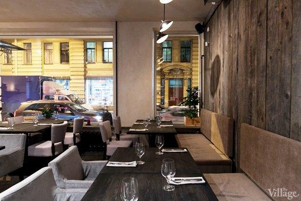 Новое место: Стейкхаус Red. Steak&Wine . Изображение № 7.