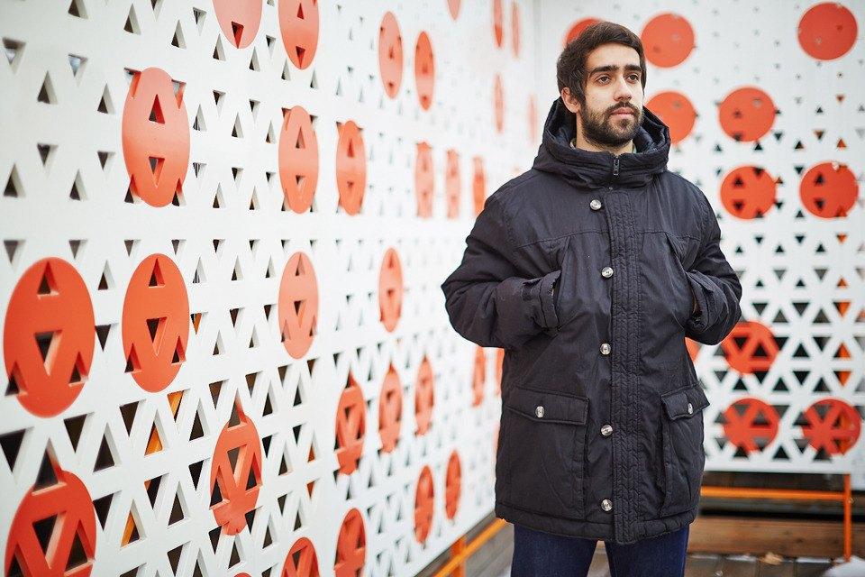 Вещи недели: 10тёплых мужских курток. Изображение № 3.