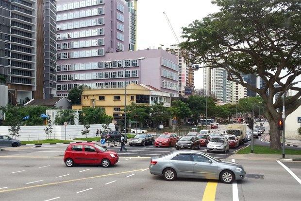 Как Сингапур стал самым комфортным городом мира. Изображение № 12.