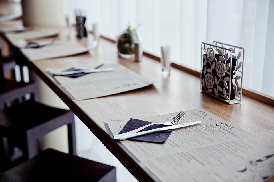 Ресторан скандинавской кухни Enebaer. Изображение № 7.
